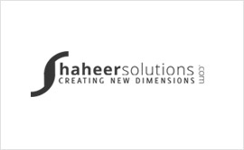 Shaheer Solutions